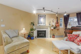 """Photo 8: 101 1515 E 6TH Avenue in Vancouver: Grandview VE Condo for sale in """"WOODLAND TERRACE"""" (Vancouver East)  : MLS®# R2237006"""