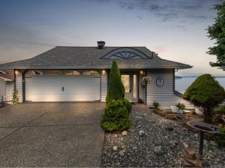 Photo 1: 3697 Marine Vista in COBBLE HILL: ML Cobble Hill House for sale (Malahat & Area)  : MLS®# 840625