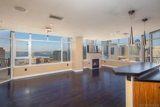 Photo 10: Condo for rent : 2 bedrooms : 700 W Harbor Dr #2101 in San Diego