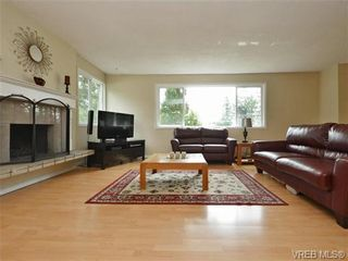 Photo 2: 3349 Betula Pl in VICTORIA: Co Triangle House for sale (Colwood)  : MLS®# 735749