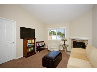 Photo 3: UNIVERSITY HEIGHTS Condo for sale : 2 bedrooms : 4345 Florida Street #3 in San Diego
