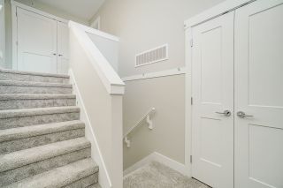Photo 10: 1 21102 76 AVENUE in Langley: Willoughby Heights Townhouse for sale : MLS®# R2437980