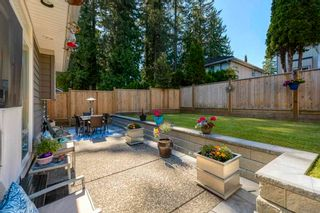 """Photo 34: 6769 CHATEAU Court in Delta: Sunshine Hills Woods House for sale in """"CHATEAU WYND ESTATES"""" (N. Delta)  : MLS®# R2580488"""