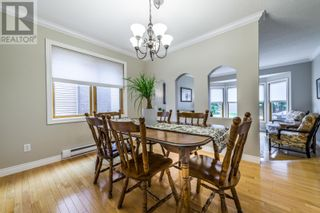 Photo 10: 4 Grant Place in St. John's: House for sale : MLS®# 1237197