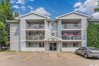 Photo 1: 105 317 Cree Crescent in Saskatoon: Lawson Heights Residential for sale : MLS®# SK864017