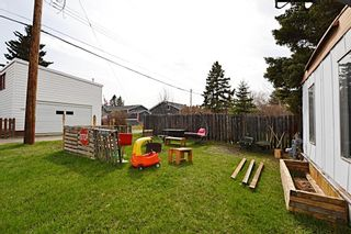 Photo 15: 121 & 125 EDGAR Avenue: Turner Valley Detached for sale : MLS®# A1105360
