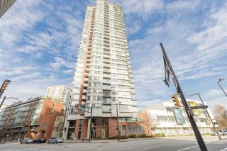 """Photo 1: 1809 688 ABBOTT Street in Vancouver: Downtown VW Condo for sale in """"FIRENZE II"""" (Vancouver West)  : MLS®# R2550571"""