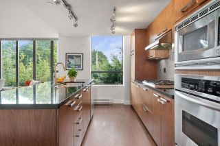 """Photo 4: 322 3228 TUPPER Street in Vancouver: Cambie Condo for sale in """"THE OLIVE"""" (Vancouver West)  : MLS®# R2481679"""