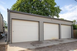 Photo 50: 1302 Empress Avenue in Saskatoon: North Park Residential for sale : MLS®# SK858754