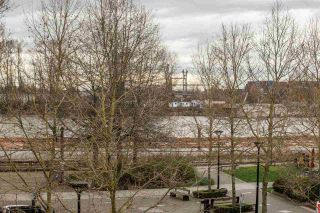 """Photo 18: 317 3133 RIVERWALK Avenue in Vancouver: South Marine Condo for sale in """"NEW WATER"""" (Vancouver East)  : MLS®# R2357163"""