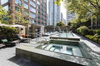 """Photo 27: 1708 788 RICHARDS Street in Vancouver: Downtown VW Condo for sale in """"L'Hermitage"""" (Vancouver West)  : MLS®# R2577742"""