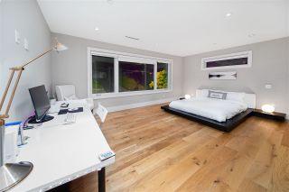 Photo 26: 1010 WILDWOOD Lane in West Vancouver: British Properties House for sale : MLS®# R2611799