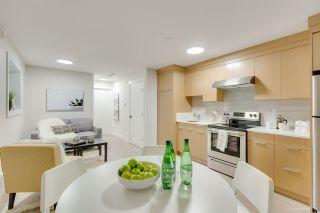 Photo 14: 2633 DUKE Street in Vancouver: Collingwood VE 1/2 Duplex for sale (Vancouver East)  : MLS®# R2466608