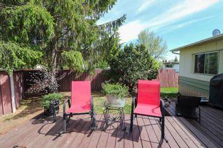 Photo 26: 1712 West Oak Close in Edmonton: Zone 59 Mobile for sale : MLS®# E4247726