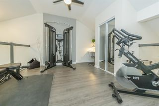 """Photo 23: 411 2 RENAISSANCE Square in New Westminster: Quay Condo for sale in """"The Lido"""" : MLS®# R2620634"""