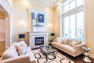 Photo 3: 9471 DESMOND Road in Richmond: Seafair House for sale : MLS®# R2068820