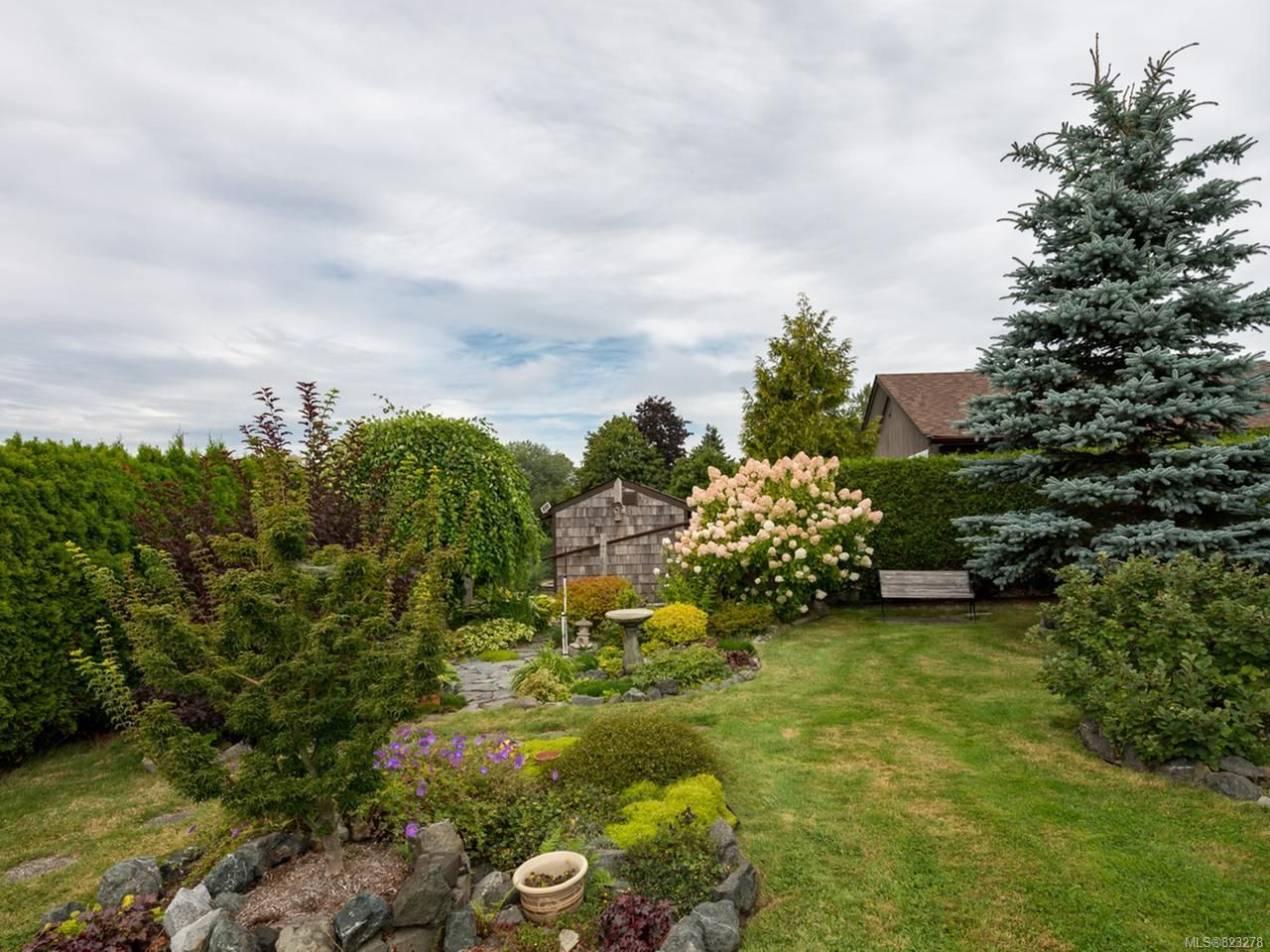 Photo 28: Photos: 1099 Williams Rd in COURTENAY: CV Courtenay East House for sale (Comox Valley)  : MLS®# 823278