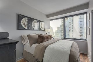 Photo 15: 1302 1333 W GEORGIA STREET in Vancouver: Coal Harbour Condo for sale (Vancouver West)  : MLS®# R2315765