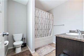Photo 16: 16833 51 Street in Edmonton: Zone 03 House Half Duplex for sale : MLS®# E4237781