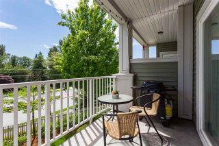 "Photo 13: 210 6430 194 Street in Surrey: Clayton Condo for sale in ""WATERSTONE"" (Cloverdale)  : MLS®# R2371241"