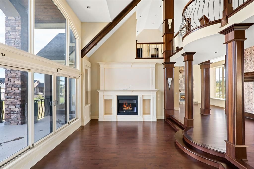 Photo 5: Photos: 128 Grizzly Rise in Rural Rocky View County: Rural Rocky View MD Detached for sale : MLS®# A1129528