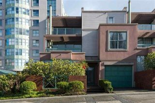 """Photo 18: 101 3120 PROMENADE Mews in Vancouver: Fairview VW Townhouse for sale in """"PACIFICA"""" (Vancouver West)  : MLS®# R2245446"""