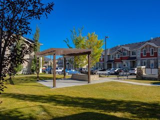 Photo 3: 501 250 Sage Valley Road NW in Calgary: Sage Hill Row/Townhouse for sale : MLS®# A1080954