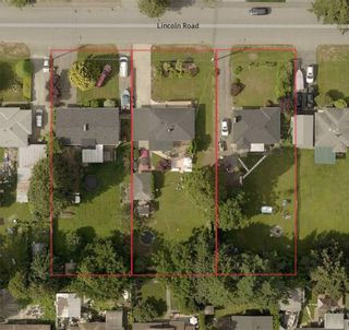 Photo 1: 33724 LINCOLN Road in Abbotsford: Central Abbotsford House for sale : MLS®# R2503212