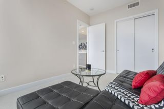 """Photo 27: 4002 2008 ROSSER Avenue in Burnaby: Brentwood Park Condo for sale in """"SOLO DISTRICT - STRATUS"""" (Burnaby North)  : MLS®# R2625548"""