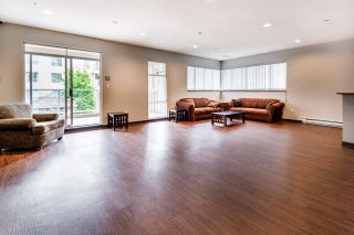 """Photo 34: 309 2551 PARKVIEW Lane in Port Coquitlam: Central Pt Coquitlam Condo for sale in """"The Crescent"""" : MLS®# R2595435"""