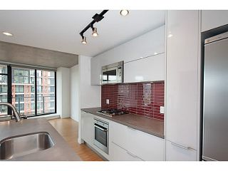 """Photo 12: 1906 108 W CORDOVA Street in Vancouver: Downtown VW Condo for sale in """"Woodwards W32"""" (Vancouver West)  : MLS®# V1121064"""