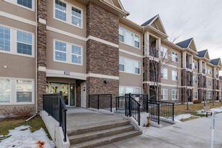Photo 3: 204 200 Cranfield Common SE in Calgary: Cranston Apartment for sale : MLS®# A1083464