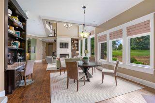 "Photo 8: 15910 HUMBERSIDE Avenue in Surrey: Morgan Creek House for sale in ""Morgan Creek"" (South Surrey White Rock)  : MLS®# R2462332"
