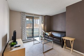 Photo 14: 818 1111 6 Avenue SW in Calgary: Downtown West End Apartment for sale : MLS®# A1086515