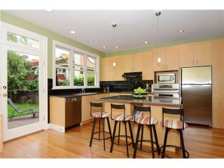 Photo 2: 269 E 26TH Avenue in Vancouver: Main House for sale (Vancouver East)  : MLS®# V1080656
