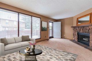 Photo 18: #128 10633 31 Avenue in Edmonton: Zone 16 Townhouse for sale : MLS®# E4240617