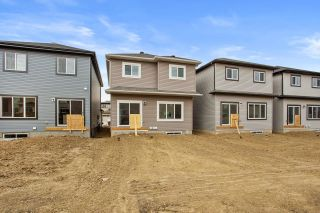 Photo 40: 5720 Cautley Crescent in Edmonton: Zone 55 House for sale : MLS®# E4262285