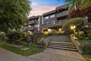 "Photo 22: 310 440 E 5TH Avenue in Vancouver: Mount Pleasant VE Condo for sale in ""Landmark Manor"" (Vancouver East)  : MLS®# R2575802"