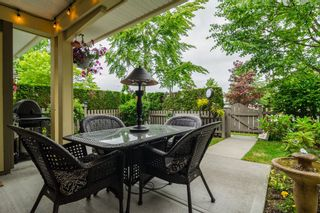 "Photo 6: 15 15450 ROSEMARY HEIGHTS Crescent in Surrey: Morgan Creek Townhouse for sale in ""THE CARRINGTON"" (South Surrey White Rock)  : MLS®# R2176229"