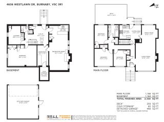 Photo 37: 4636 WESTLAWN Drive in Burnaby: Brentwood Park House for sale (Burnaby North)  : MLS®# R2486421