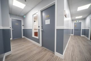 Photo 23: 204 22314 FRASER Highway: Office for lease in Langley: MLS®# C8037458
