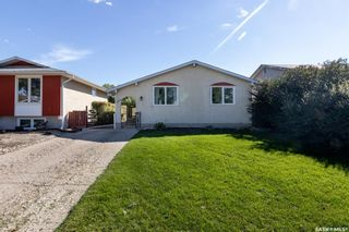 Main Photo: 5721 2nd Avenue North in Regina: Normanview Residential for sale : MLS®# SK870044