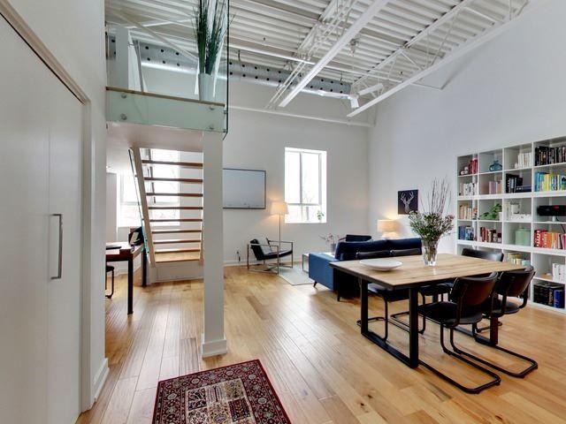 Main Photo: 347 Sorauren Ave Unit #216 in Toronto: Roncesvalles Condo for sale (Toronto W01)  : MLS®# W3705897