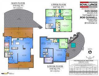 Photo 39: 27002 FERGUSON Avenue in Maple Ridge: Whonnock House for sale : MLS®# R2537467