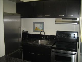 "Photo 10: 501 1250 BURNABY Street in Vancouver: West End VW Condo for sale in ""THE HORIZON"" (Vancouver West)  : MLS®# V878891"