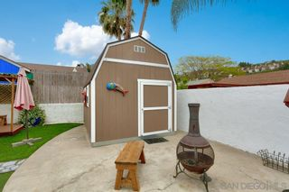 Photo 19: SAN DIEGO House for sale : 3 bedrooms : 7125 Galewood St
