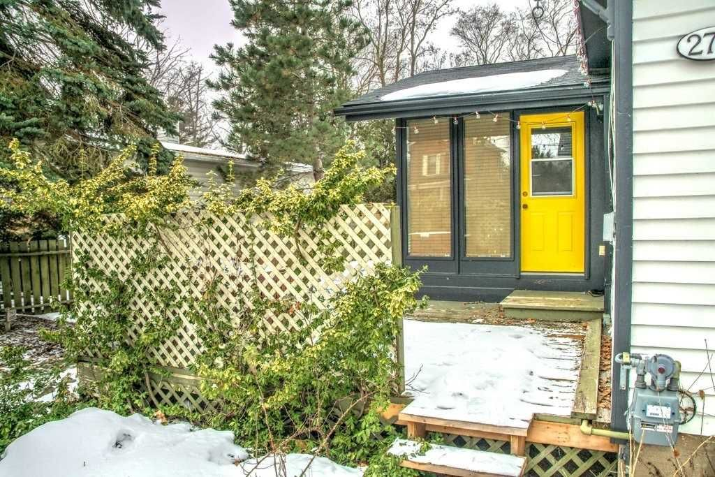 Photo 24: Photos: 270 Birch Street in Blue Mountains: Blue Mountain Resort Area House (1 1/2 Storey) for lease : MLS®# X4837552