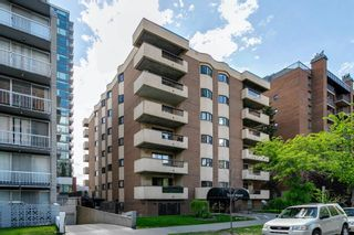 Photo 36: 504 1311 15 Avenue SW in Calgary: Beltline Apartment for sale : MLS®# A1120728