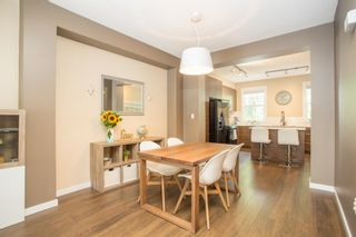"""Photo 8: 23 2495 DAVIES Avenue in Port Coquitlam: Central Pt Coquitlam Townhouse for sale in """"The Arbour"""" : MLS®# R2608413"""