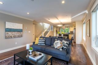 Photo 8: 875 RIDGEWAY Avenue in North Vancouver: Central Lonsdale Townhouse for sale : MLS®# R2039049